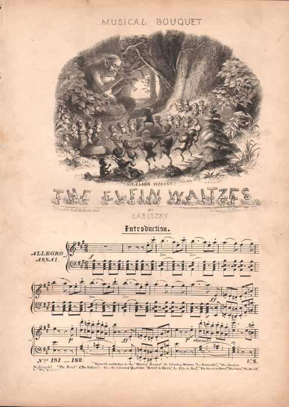 The Elfin Waltz