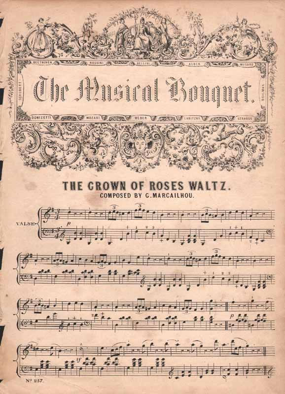 The Crown of Roses Waltz