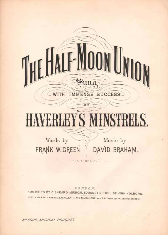 The Half-Moon Union                                    [Cz]
