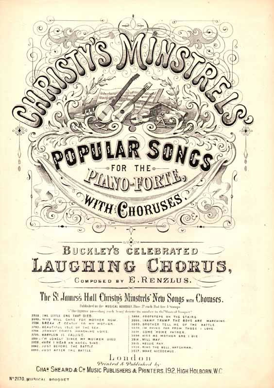 The Laughing Chorus